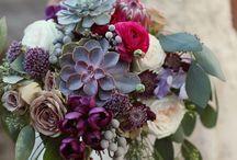 Bouquet & Flowers
