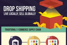 Ecommerce / Información referente al mundo del comercio electrónico: modelos, tipos, funciones y mucho más
