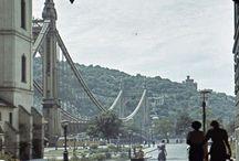 Budapest anno 1870-1944
