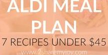Healthy Meal Plans and Meal Prep / meal plans, meal prep, freezer meals and meal planning ideas. Clean eating meal plans, for the family, easy meal plans, vegetarian meal plans, 2000 calorie meal plans, with grocery list, on a budget, for the week, to maintain weight.