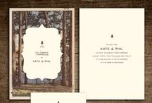 Wedding Invites To Die For