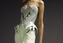 Bridal slash Fashion