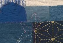 Quilting / by Amanda