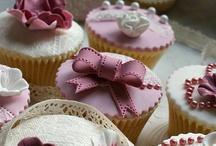 Cupcake**  / by Katsue Watanabe