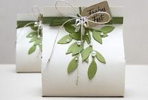 Wrapping idea* / by Katsue Watanabe