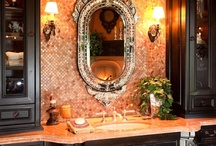 Awesome Bathrooms / by Sheila Rule