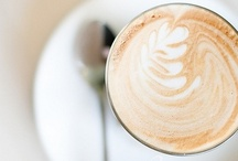 Coffee* / by Katsue Watanabe