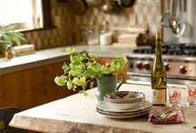 Kitchen* / Kitchen ideas / Pantry Ideas / by Katsue Watanabe