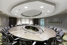 Collaboration Solutions / Exception collaborative office environments by Advanced.