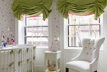home - baby nursery / Nothing is as precious or brings home so much love, as a brand new baby sent from above.  / by Patrecia Hockenbery