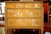 Furniture Finds / by Jackie Foster