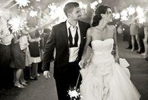 wedding stuff / by Andrea Diaz
