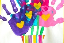 Craft ideas for my girls