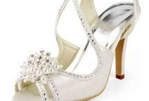 Cinderella's Favorite / What if a shoe could change your life? / by {B A B Y F O O T}
