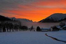 Schweiz / by Kimberly K