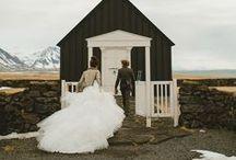 Elopements + Surprise Weddings