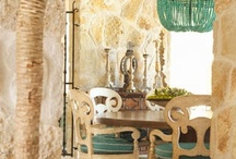 Interior Home Space / Let's sit, let's eat, let's rest, let's clean, let's... / by Arlynn Dwyer