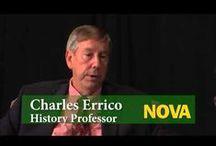 NOVA in Motion / Northern Virginia Community College videos.