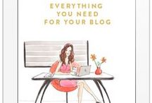 Blogging / by Elisa Smith