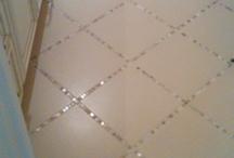 Flooring Greats / by Sheila Rule
