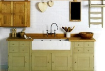 Clean and Simple / by Cindy Barnes Spradlin
