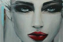 Art / by rosiedias