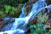 Parque Natural Sierra de Cazorla Segura y las Villas / Todavía no conoces la extensión de Parque Natural más grande de Europa?