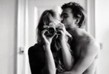 < love > / by joielala