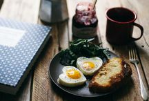 Brekke bowl / All things breakfast / by Mamaste