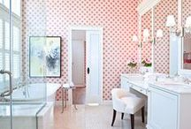 Bathrooms / Bathroom design for full baths / by Elisa Smith