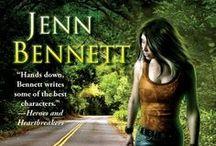 Books - Want To Read II / by Danae Stewart