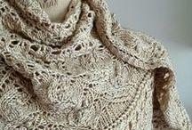 Knitting: Patterns / by Amanda