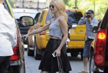 BEST DRESSED / A weekly round up of stylish women / by THE OUTNET.COM