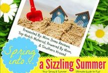 Sizzling Summer Products / #SIzzlingSummer products