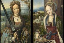 early german art
