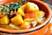 Crockpot recipes / by Susanne Mackenzie