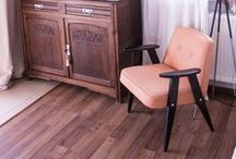 INTERIOR DESIGN/ WNĘTRZA/ Furniture / Interiors with our furnitures