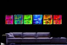 ZSANAN - Wall Art / These images by Zsanan can enhance the ambiance in each room in your home,
