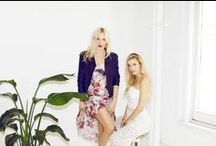 THE OUTNET X SAKARA LIFE / by THE OUTNET.COM