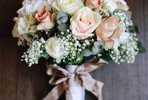 Wedding Style - pastel