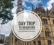 Welcome to Bradford / All about Bradford sights, tips and places to eat