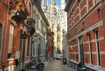 Welcome to Leuven Belgium / All about Leuven sights, tips and places to eat