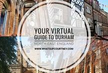 Welcome to Durham / All about Durham's sights, things to do, tips and places to eat