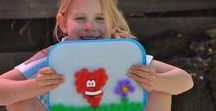 Leuk speelgoed / Leuk speelgoed, reviews, uitstapjes en activiteiten met kinderen