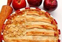 Apple Pie Tutorial at SugaryWinzy.com / Apple Pie