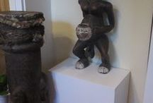 Exquisite African Art
