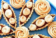 Caramel Tarts Tutorial / Caramel tarts tutorial at sugarywinzy.com
