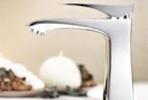 Phoenix Tapware / Exquisite tapware, showers and accessories designed for Australian #bathrooms and #kitchens. http://www.phoenixtapware.com.au/