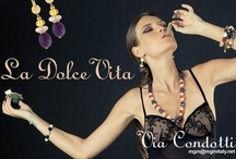 Shooting: La dolce vita