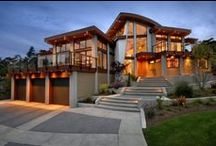 Luxury Homes / luxury homes, real estate, dream homes